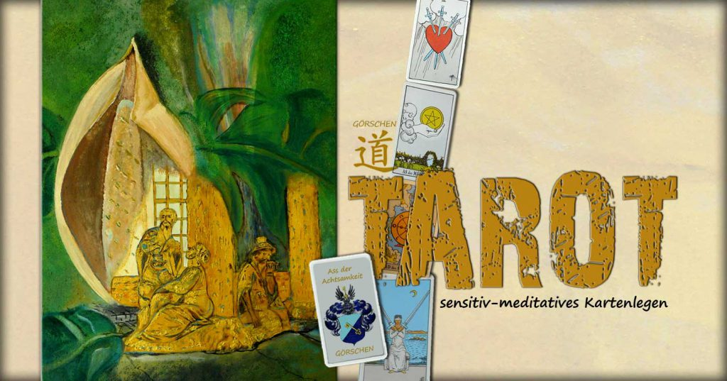 Tarot, Kartenlegen, Potsdam, Berlin, Brandenburg
